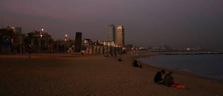 platja-de-sant-miquel-barcelona-catalonia beach