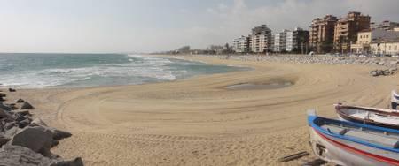 platja-de-ponent-mataro-catalonia beach