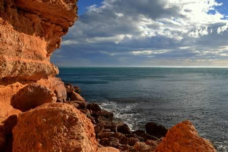 platja-de-ribes-altes-port-lligat-catalonia beach