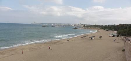 platja-del-moll-grec-sant-marti-d'empuries-catalonia beach
