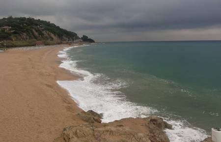 platja-del-morer-el-port-de-la-selva-catalonia beach