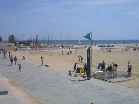platja-del-bogatell-barcelona-catalonia beach
