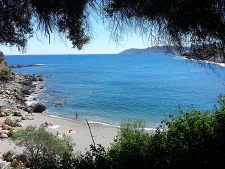 platja-del-cau-del-llop-el-port-de-la-selva-catalonia beach
