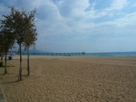 platja-del-coco-badalona-catalonia beach