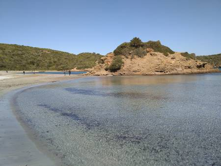 platja-del-grau-el-mas-pinell-catalunya beach