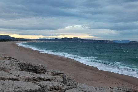platja-del-raco-sa-riera-catalunya beach