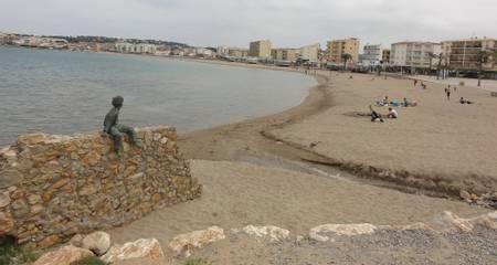 platja-dels-riells-lescala-catalonia beach