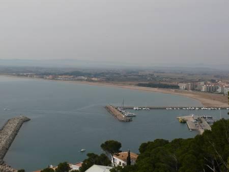 platja-l'estartit-catalonia beach