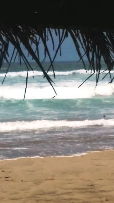 playa-azul-playa-azul-oaxaca beach
