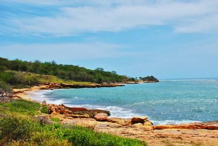 playa-ballena-barina-yauco-puerto-rico beach