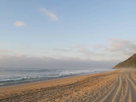playa-canalan-monteon-nayarit beach
