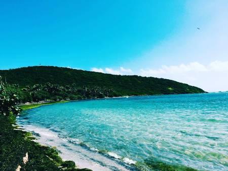 playa-canalejo-fajardo-fajardo beach