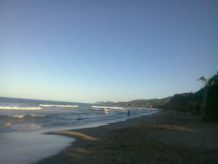 playa-chirere-chirimena-miranda beach