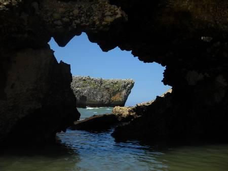 playa-cueva-viodo-asturias beach