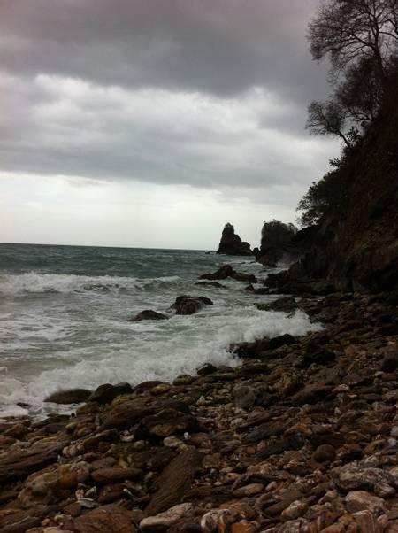 playa-de-uva-playa-medina-sucre beach