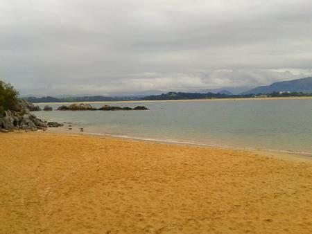 playa-de-bikinis-santander-cantabria beach