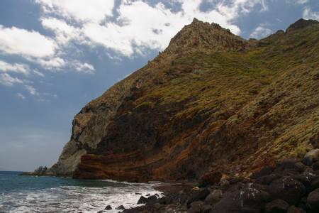 playa-de-ijuana-santa-cruz-de-tenerife beach