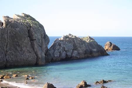 playa-de-la-arnia-liencres beach