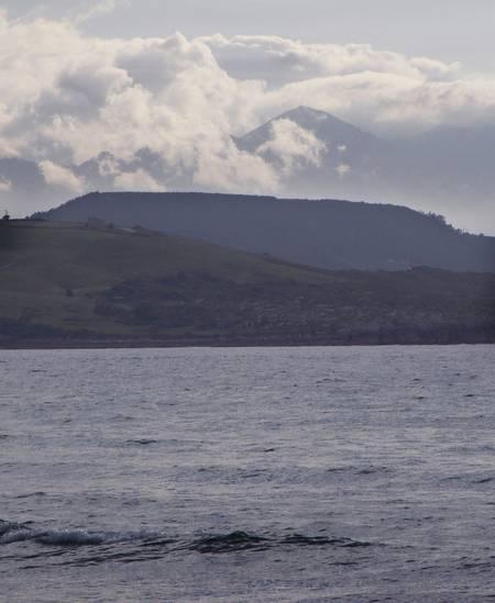 playa-de-meron-la-cruz-asturias beach