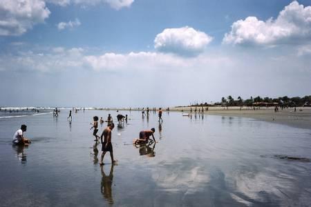playa-de-pochomil-pochomil-managua beach
