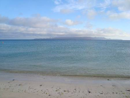 playa-el-tecolote-pichilinque-baja-california-sur beach