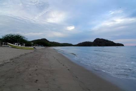 playa-gigante-el-gigante-rivas beach