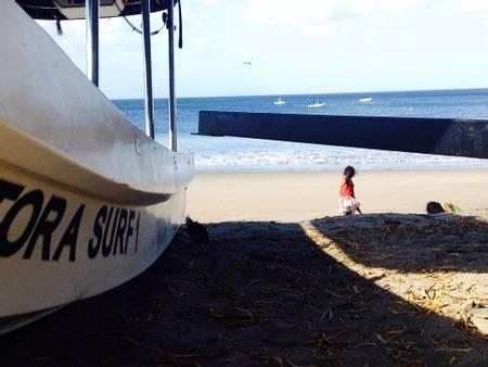 playa-gigante-gigante-puntarenas-province beach