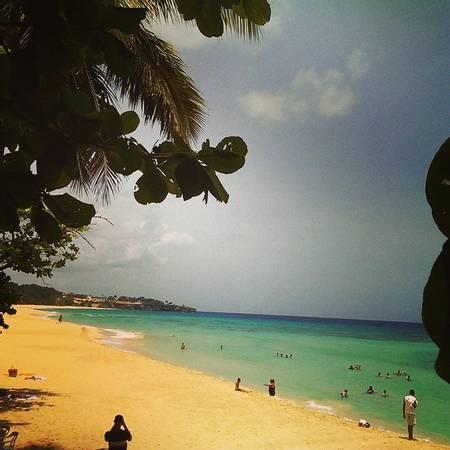 playa-grande-cabrera-maria-trinidad-sanchez-province beach