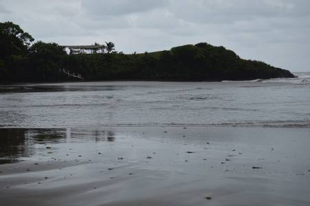 playa-hermosa-el-ojital-veracruz beach
