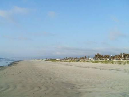 playa-hermosa-ensenada-baja-california beach