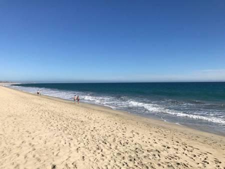 playa-hotelera-san-jose-del-cabo beach