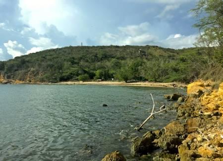 playa-jaboncillo-guanica beach