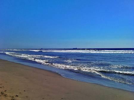 playa-jardin-lazaro-cardenas-michoacan beach
