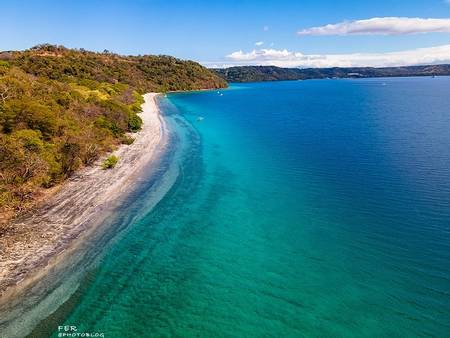 playa-jicaro-nacascolo-guanacaste-province beach