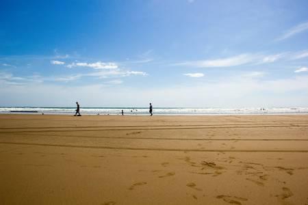 playa-jobo-las-lajas-chiriqu%C3%AD beach