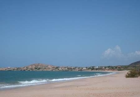 playa-la-pared-la-pared beach