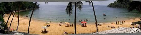 playa-los-hicacos-playa-colorada-sucre beach
