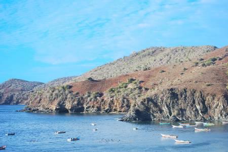 playa-manzanillo-antolin-del-campo-nueva-esparta beach