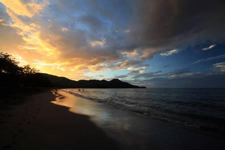 playa-matapalo-matapalo beach