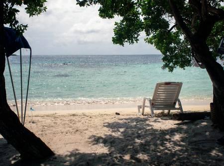 playa-mero-agua-salobre-falcon beach