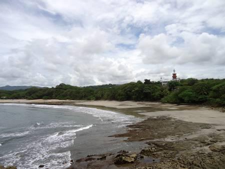 playa-nosara-nosara-guanacaste-province beach