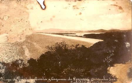 playa-pie-de-la-cuesta-acapulco-guerrero beach