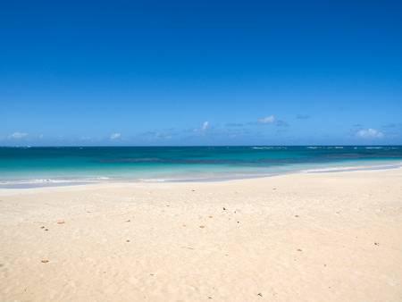 playa-punta-popy-las-terrenas-samana-province beach