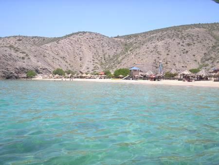 playa-puinare-dependencias-federales-federal-dependencies-of-venezuela beach