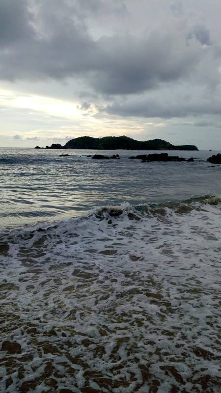 playa-quieta-ixtapa-zihuatanejo-guerrero beach