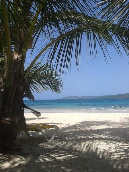 playa-rincon-las-galeras-samana-province beach