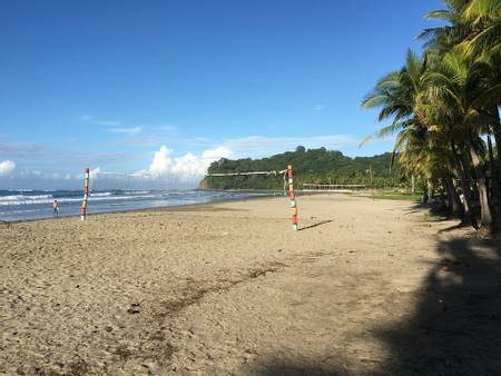 playa-samara-samara-guanacaste-province beach