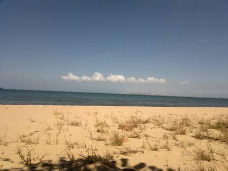 playa-san-luis-cumana-sucre beach