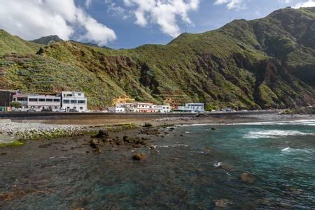 playa-san-roque-santa-cruz-de-tenerife beach