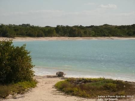 playa-sucia-rojo-cabo-cabo-rojo beach
